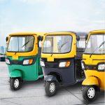 Livfast Best Auto Rickshaw Battery