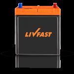 Heavy-Duty Battery